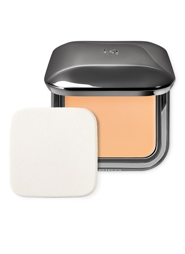 KIKO Milano Nourishing Perfection Cream Compact Foundation WB20-04 Bej